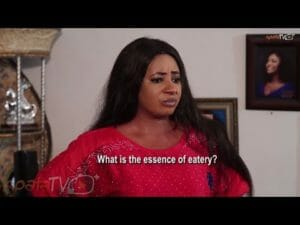 Ota Meji 2018 Latest Yoruba Movie