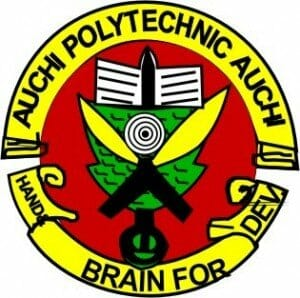 Auchi Polytechnic HND Admission Form 2018/2019 [FULL TIME]