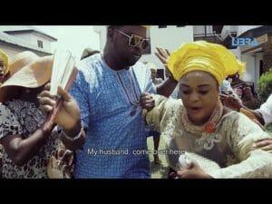 Iwanwara Latest Yoruba Movie