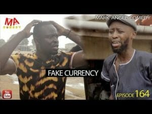 Fake Currency Mark Angel Comedy Episode 164