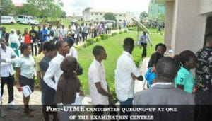 ABUAD Post-UTME Screening Date 2018 Announced