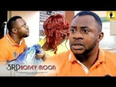 3rd Honey Moon 2018 Latest Yoruba Movie