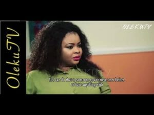 Takoko 2018 Latest Yoruba Movie