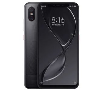 Xiaomi Mi 8 Explorer Specifications, Features and Price