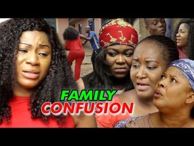 Family Confusion Season 2 2018 Latest Nigerian Nollywood Movie