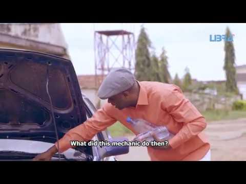 Kamoru Aribisala 2018 Latest Yoruba Movie