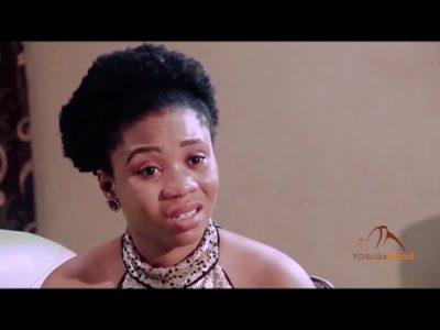 Whose Fault (Ebi Tani) 2018 Latest Yoruba Movie