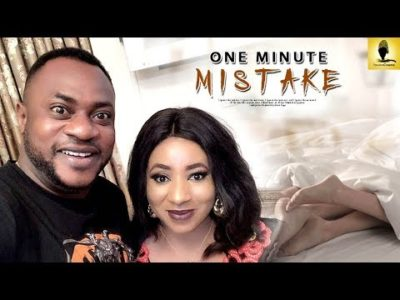 One Minute Mistake In Marriage Latest Yoruba Movie