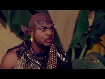 Agartha Part 3 2018 Latest Yoruba Movie
