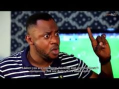 Caro Phobia Latest Yoruba Movie