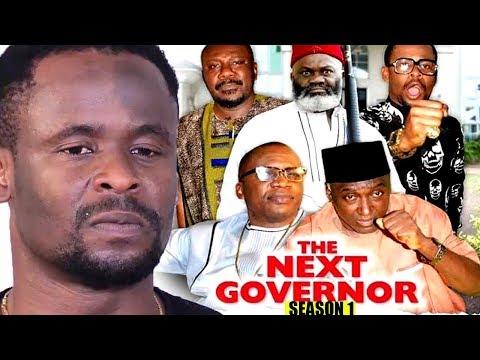 The Next Governor Season 1 - 2018 Latest Nigerian Nollywood Movie