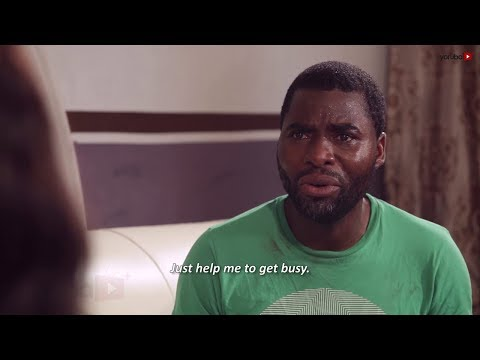 Aleniboro Latest Yoruba Movie
