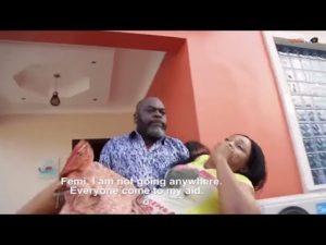 Nkan Onikan Latest Yoruba Movie