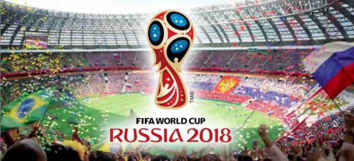 FIFA World Cup 2018 All Groups, Match Fixtures