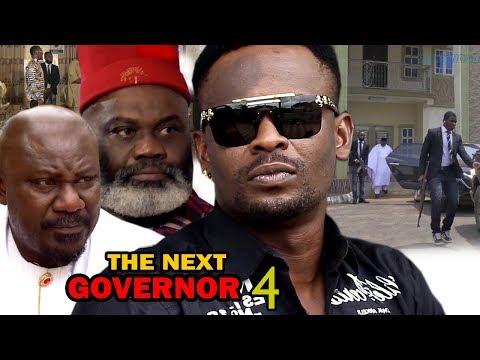 The Next Governor Season 4 - 2018 Latest Nollywood Nigerian Movie