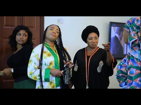 Iya Aladura 2018 Latest Yoruba Movie