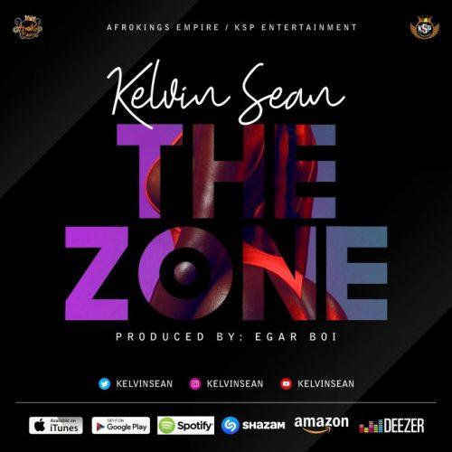 Video Kelvin Sean – The Zone