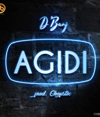 D'Banj – Agidi Lyrics