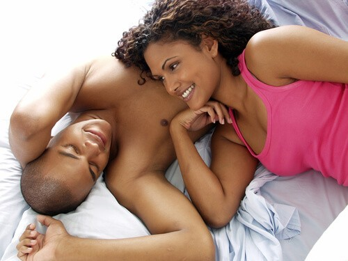 Fun Things To Do In A Sex-Free Relationship