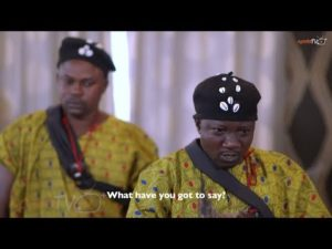English Part 2(Ede Oyinbo) 2018 Latest Yoruba Movie