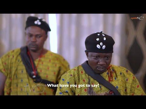 English Part 2(Ede Oyinbo) 2018 Latest Yoruba Movie