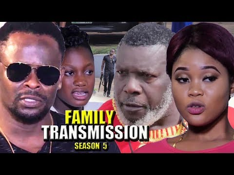 Family Transmission Season 5 2018 Latest Nollywood Nigerian Movie