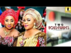 Two Housewives Latest Yoruba Movie
