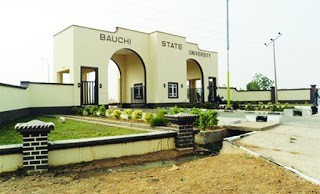 Bauchi State University Part-Time Degree Admission Form 2018/2019