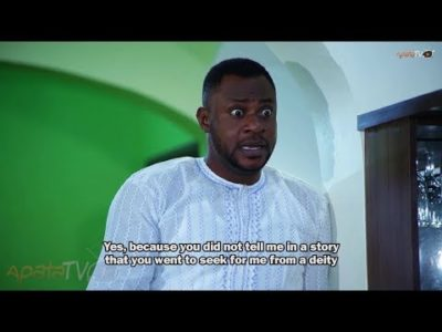 Asibi Omo Sifau 2 2018 Latest Yoruba Movie