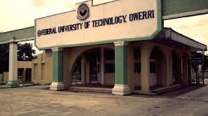FUTO Post-UTME 2018 Eligibility, Cut-off Mark And Registration Details