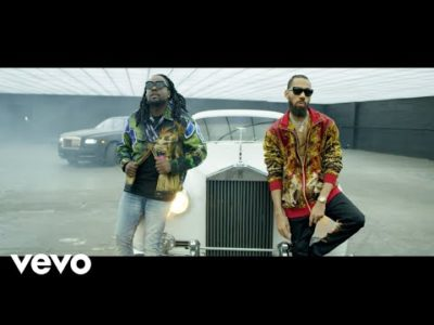 Video Phyno - N.W.A ft Wale