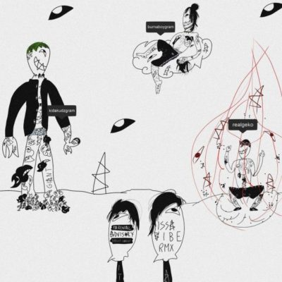 Kida Kudz – Issa Vibe (Remix) ft Geko & Burna Boy