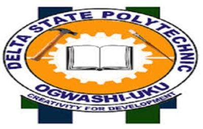 Delta Poly Ogwashi-uku ND/HND Part-Time and Weekend Admission, 2018/2019