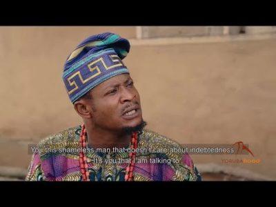 Iku Oloore 2018 Latest Yoruba Movie
