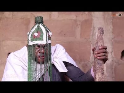 Ade Oba 2018 Latest Yoruba Movie