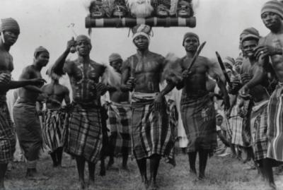 The History of Igbo Language
