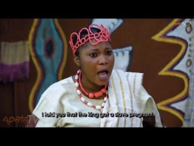 Oluwo 2 Latest Yoruba Movie