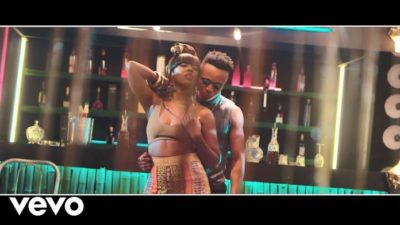 Humblesmith – Attracta ft Tiwa Savage
