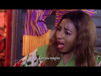 Omojuowolo Latest Yoruba Movie 2018