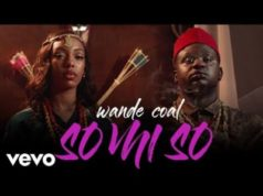 Wande Coal – So Mi So