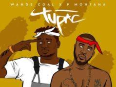 Wande Coal Ft DJ P Montana – Tupac