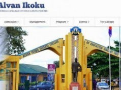 Alvan Ikoku Post-UTME 2018 (Degree/NCE) Cut-off marks, Eligibility And Registration Details