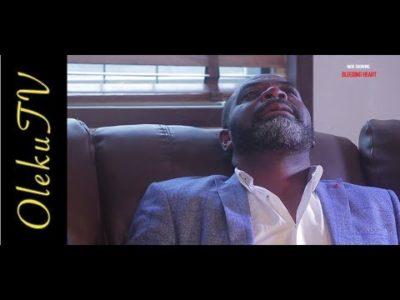 Bleeding Heart Latest Yoruba Movie