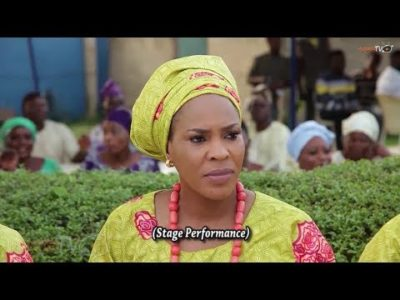 Abeni Abe Part 2 2018 Latest Yoruba Movie