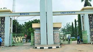 Bowen University Admission List (1st & 2nd Batch), 2018/2019 Released