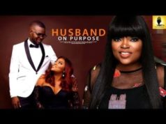 Husband On Purpose Latest Yoruba Movie