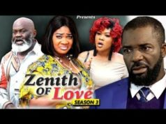 Zenith Of Love Season 3 - Mercy Johnson 2018 Latest Nigerian Nollywood Movie