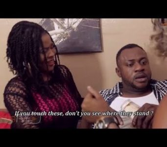 Akanmu Sanwoe Part 2 2018 Latest Yoruba Movie