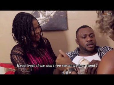 Akanmu Sanwoe Part 2 2018 Latest Yoruba Movie