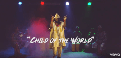 Video Falz – Child Of The World